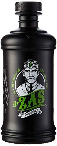 Licor Picante de Guindilla Verde Dr Zas - 70 cl