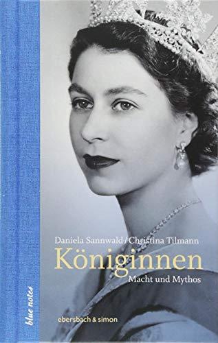Königinnen: Macht und Mythos (blue notes)