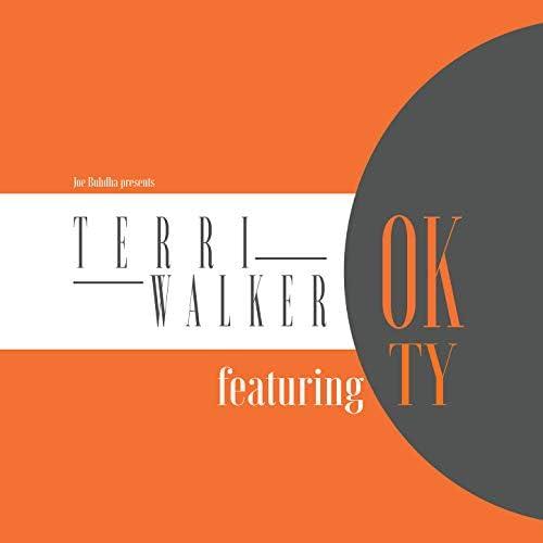 Terri Walker