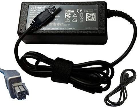 UpBright 4-Prong 12V 7A AC Adapter Compatible with FSP FSP084-1ADC11 9NA0840111 Sparkle FSP084-DMBA1 Radiant Systems P1220 P1220-0267 P1220-0022 P1220-0679 P1220-0142 P1220-1116-BA P1220-0690-BA Power