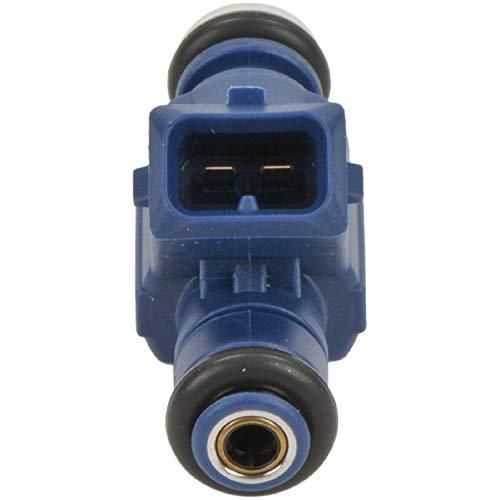 Bosch 0280156014 62649 Original Equipment Fuel Injector for Select 2000-05 Mercedes-Benz C240, C320, CLK320, E320, ML320, SLK320 (1 Pack)