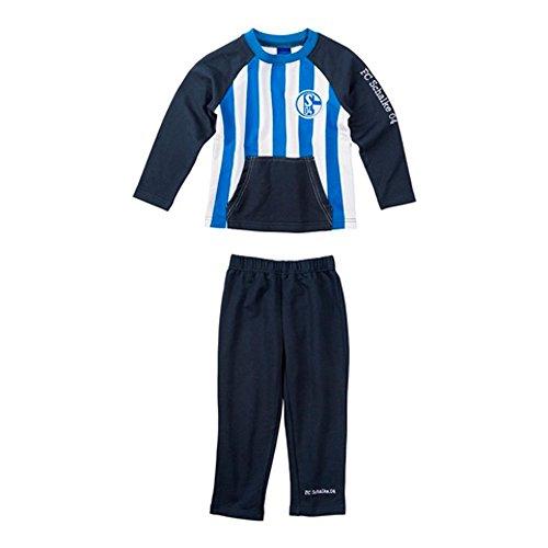 Schalke 04 12845 Baby-Jogger Gr. 80