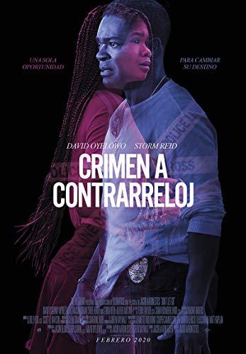 Crimen a Contrarreloj