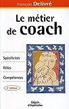 Le métier de coach - Spécificités, rôles, compétences
