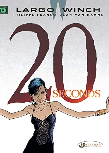 Largo Winch - tome 16 20 seconds (20)