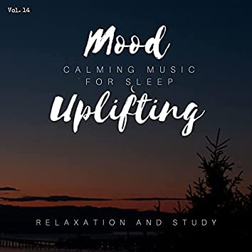 Mood Uplifting - Calming Music For Sleep, Relaxation And Study, Vol. 14