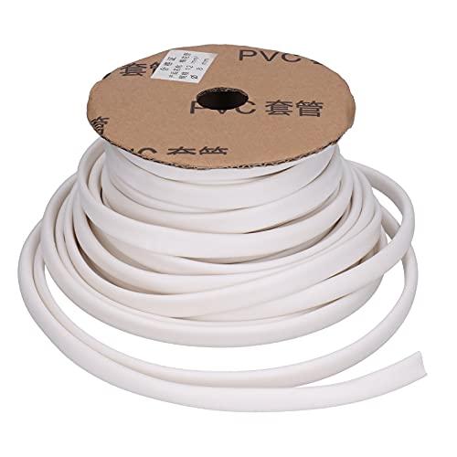 Tubo de cable, posee buena flexibilidad Tubo de PVC Resistente al desgaste...