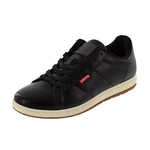 Levi´S Shoes - Declan Millstone 228007-794-59 - Regular Black