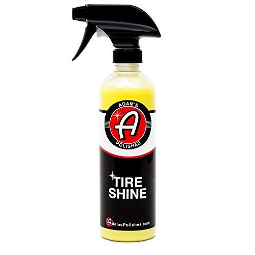 Adam's Tire Shine 16oz