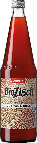 Voelkel Bio Zisch Guarana Cola, 700 ml, 1 Units