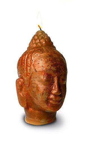 Moule à bougie en latex - Bouddha - DTM