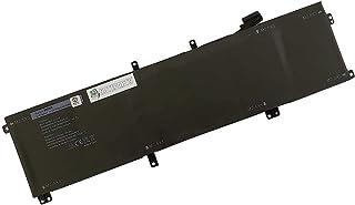 【NOTEPARTS】Dell デル XPS 15 (9530) Precison M3800 用 9セル バッテリー 245RR対応