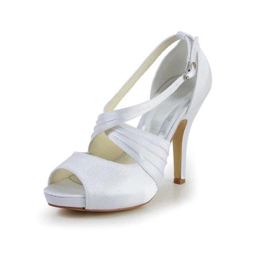 JIA JIA Wedding 37050 Chaussures de mariée Mariage...