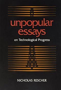 Unpopular Essays on Technological Progress