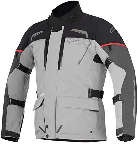 Alpinestars Motorradjacken Managua Gore-tex, Grau, Größe M