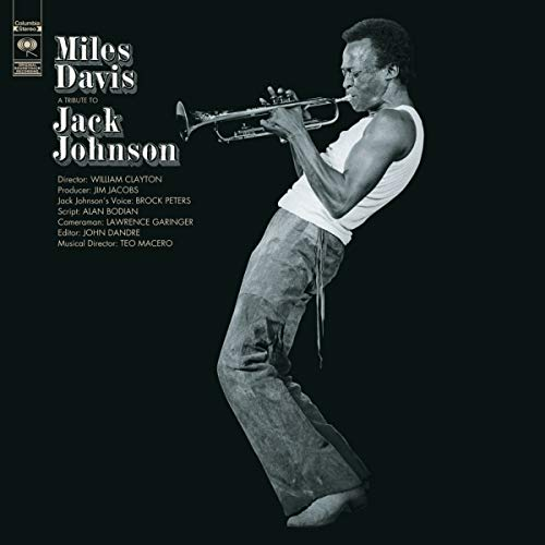 A Tribute to Jack Johnson [Vinyl LP]