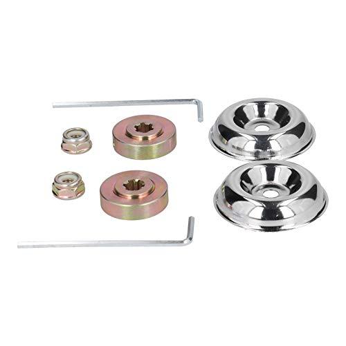 FOLOSAFENAR para cortacéspedes, 2 Juegos de adaptadores para cortacésped, para Stihl FS55R FS 56R FS36, Herramienta Industrial