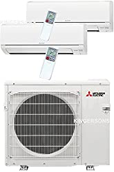 Our Picks for the Best Dual Zone Mini Split Systems – HVAC How To