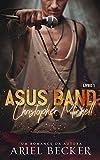 Christopher Michell (Asus Band Livro 1) (Portuguese Edition)