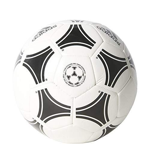 adidas Ball Pucks Kugeln Tango Glider Balón de Fútbol, Hombre, White/Black, 3
