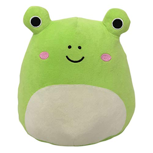 Relieve Stress Plush Toys Dingding Pillow Doll Soft Cushion Bolster Gifts jx00