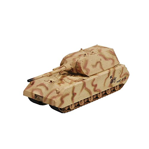 Easy Model 36205 Fertigmodell Panzer Maus Fabrik Design