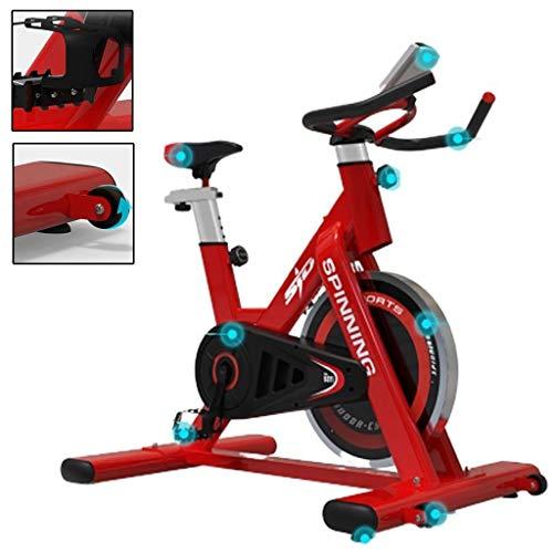 Bicicleta de ejercicio Bicicleta De Spinning Ultra Silencios