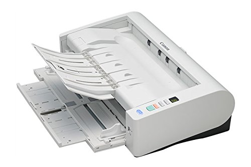 Learn More About Canon Imageformula Dr-m1060 - Document Scanner - Duplex - 11.8 in X 118 in - 600 Dp...