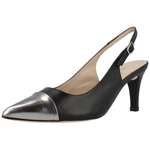 Argenta Zapatos Tacon 1903 66719 Mujer Negro 39.5