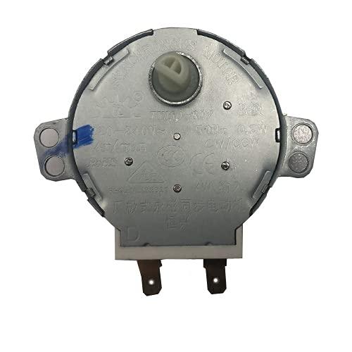 Desconocido Motor Microondas Balay 3CG5172A0, TYJ50-8A7 4R/MIN 0.2 W