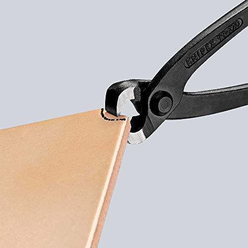 Knipex 99 01 220 SB Monierzange Länge: 260 mm