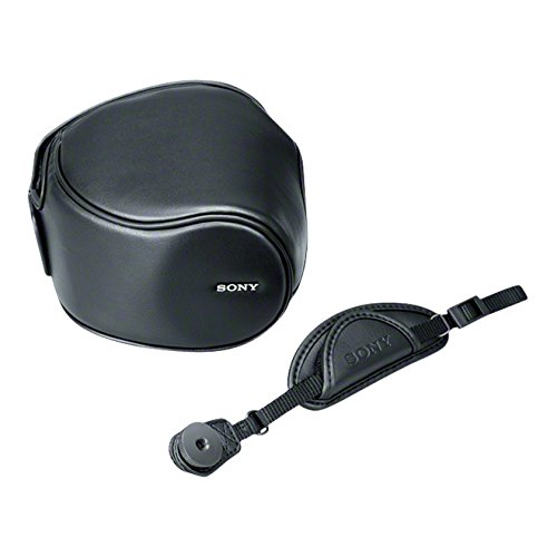 Sony LCJHL/B Kameratasche für DSC H-Serie