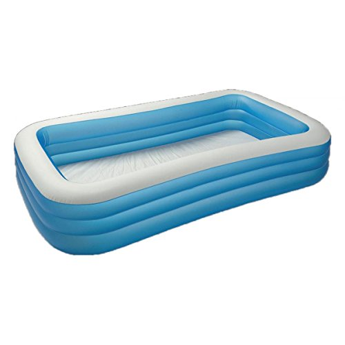 Piscina Familiar Green 1,020L