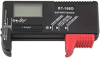 Liseng 12V 250W Carga Electr/ónica 0-20A Probador De Capacidad De La Bater/ía M/ódulo De Prueba De Descarga M/ódulo De Quemado
