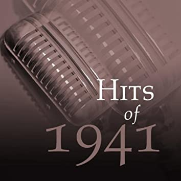 Hits Of 1941