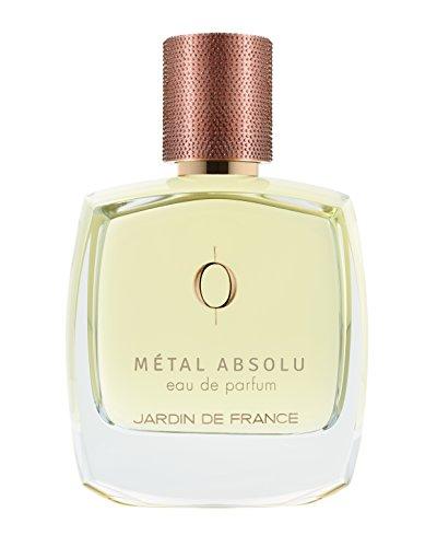 JARDIN DE FRANCE Metal Absolu Eau de Parfum 100ml