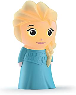 Philips Lighting Peluche luminoso, Elsa