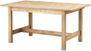 Amazon Com Ikea Norden Gateleg Table Birch