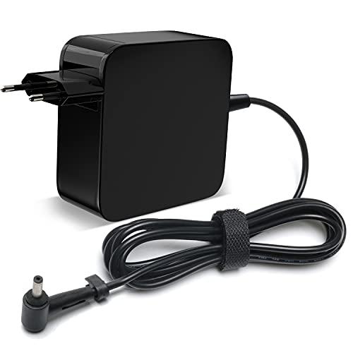Adaptador de corriente para ordenador portátil Asus UX360C Q304U X553M Q302L Q405U Q504UA Q406DA S200E S531FA UX305 UX305F UX310U UX330U UX410 X541N X541NA X542UA X540S X540SA Q200E (45 W)