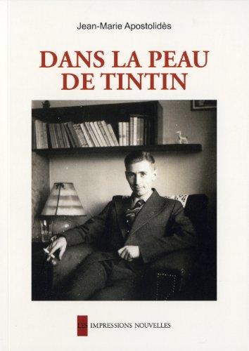 Dans la peau de Tintin