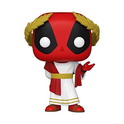 Roman Senator Deadpool
