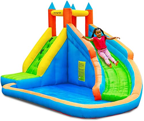 Le château gonflable PLAY4FUN