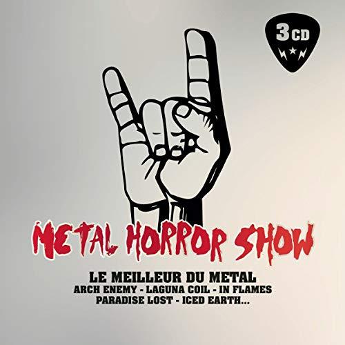 Metal Horror Show