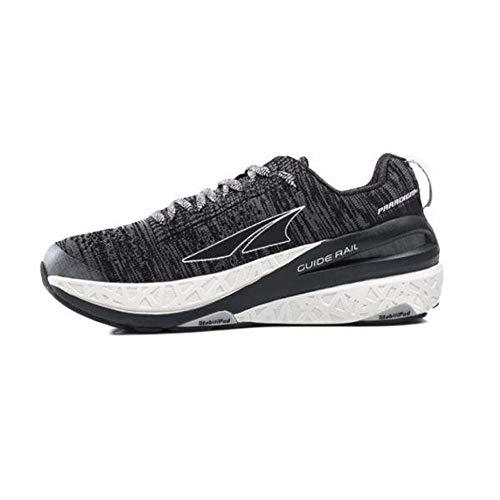 ALTRA Men's AFM1848G Paradigm 4.0 Running Shoe, Black - 9 D(M) US