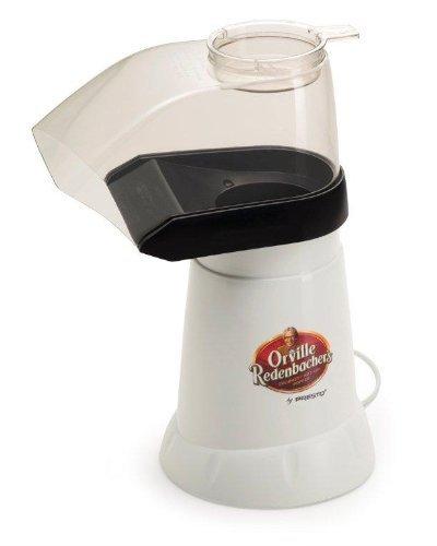 Presto 04821 Orville Redenbacher's Hot Air Popper by Presto