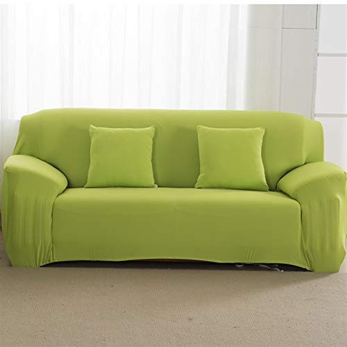 NEWRX Cubierta DE Sofa para MIS Cubiertas DE Sofa Cubiertas DE Sofa DE 3 Seaver 2 Seaver Proteger EL Sofa DE MIERNAS, Pelo DE Pet, DAÑO Y Polvo (Color : Color 23, Specification : Pillowcase 2pieces)