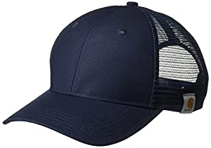 Carhartt Men's Rugged Professional Cap, Navy, OFA