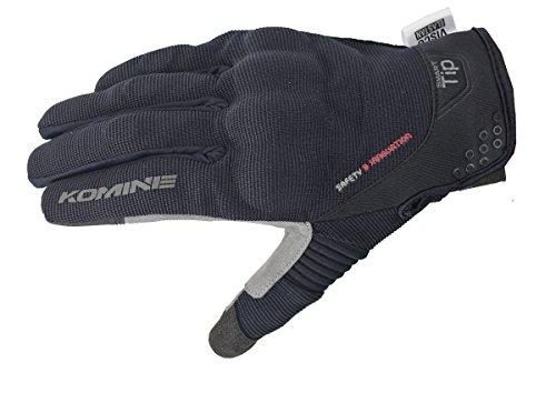 KOMINE(コミネ)『Protect M-Gloves-BRAVE(GK-183)』