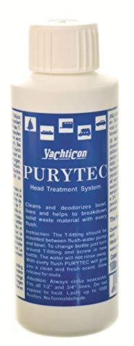 Yachticon Purytec Bouteille de Rechange 250 ML