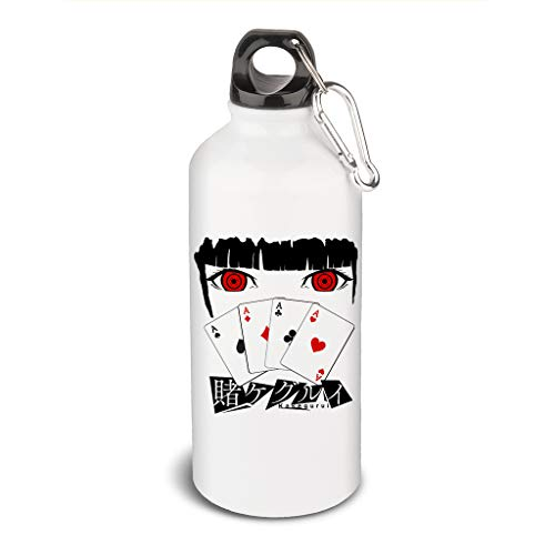 Fanta Universe Kakegurui - Botella Térmica de Aluminio 420ml